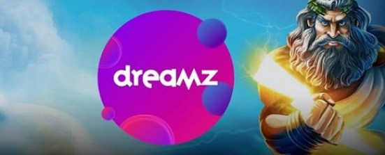 Dreamz Casino free play games