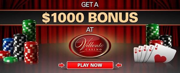 Get $1000 FREE