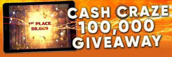 Fast Deposits and Withdrawals Cash prizes