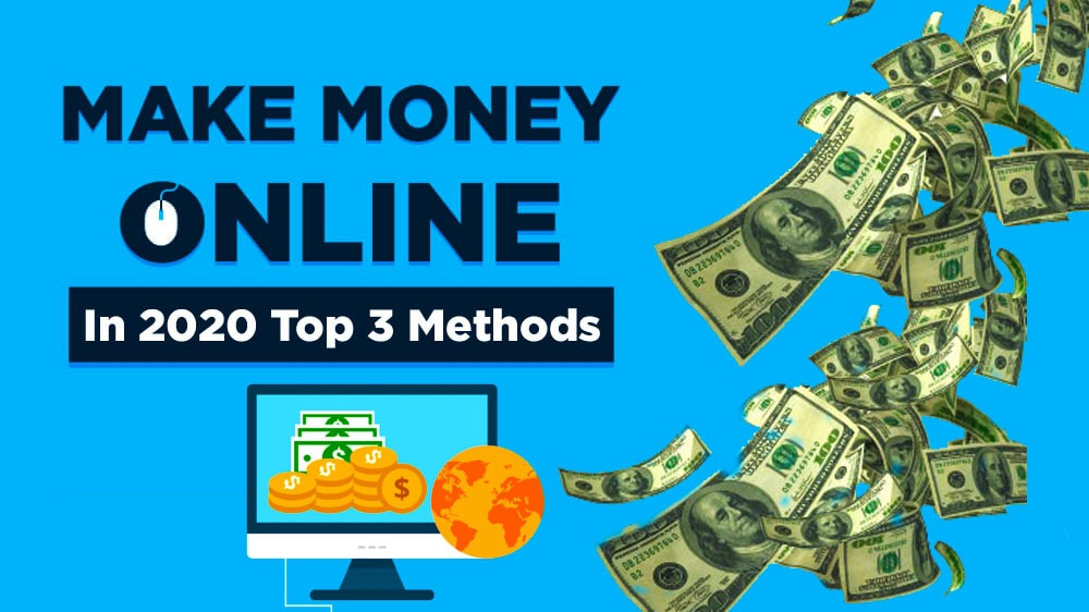 Earn Money Online in 2020