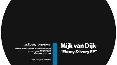Mijk van Dijk – Ebony & Ivory EP – BluFin