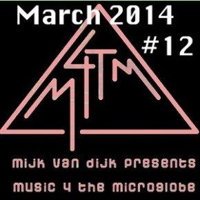 Mixcloud M4TM 2014-03