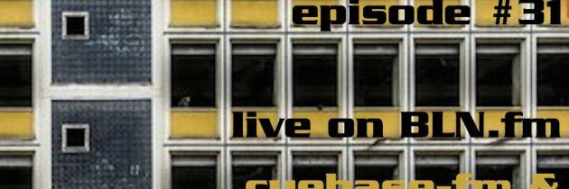 Music 4 The Micro­globe #31 – October 2015