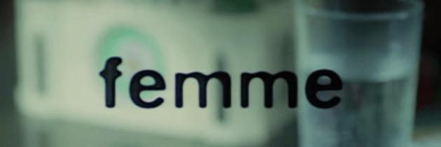 Femme (Short Movie) by Carl Finkbeiner