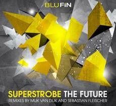 Superstrobe – The Future (Mijk van Dijk's Future House Remix)