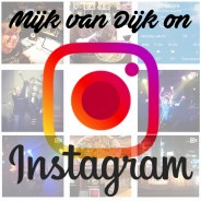 Mijk in Japan and on Instagram