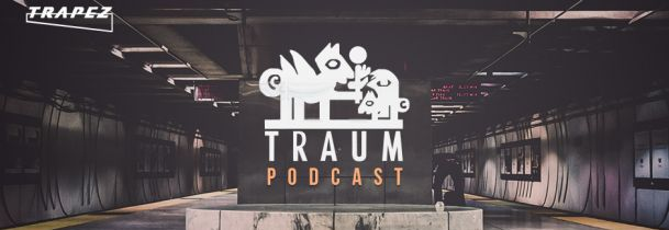 New DJ Mix for Traum Podcast on DI-FM.