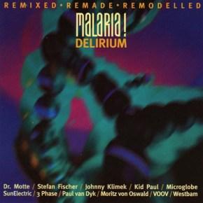 Malaria Remixed
