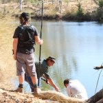 Melioidosis – the movie. The Lab Without Walls goes to air