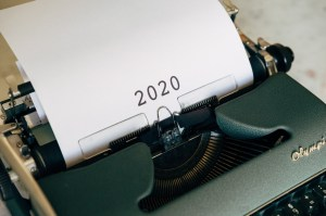 Microhills Typewriter
