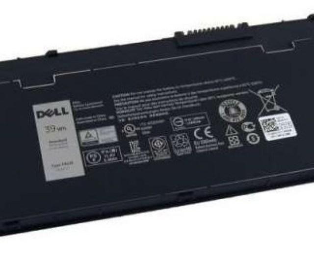 Genuine Dell Latitude E7240 Battery Dell Laptop Battery