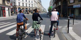 Paris-Cycling