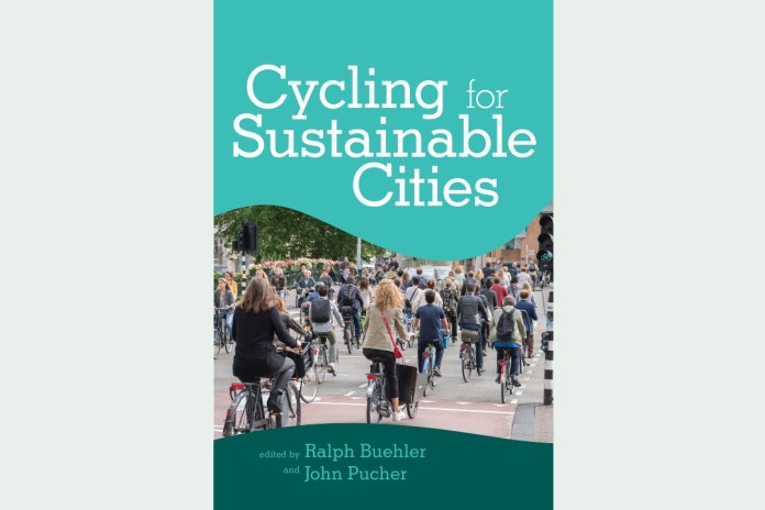 cycling-for-sustainable-cities-book-cover