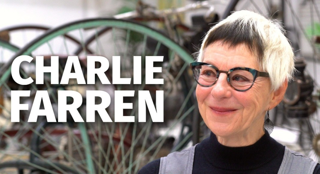 Charlie Farren influencers! interview