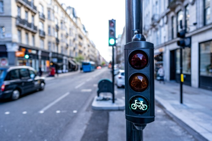 Green light for bicycle funding
