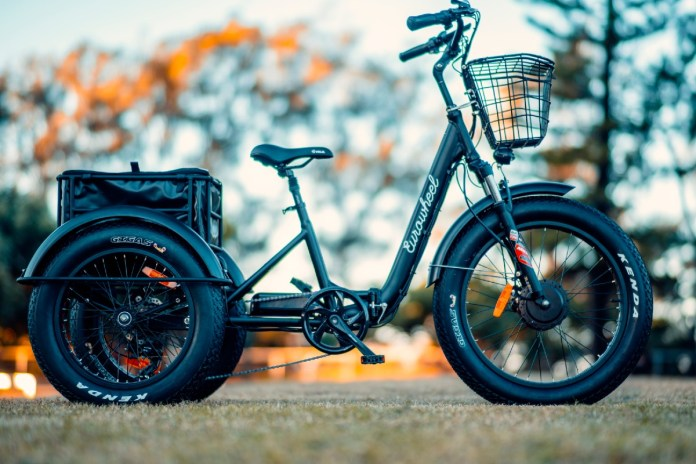 Bicycle Industries Australia believes Western Australia's law on the maximum width of bikes and other pedal-powered devices is an impediment to people using NDIS assistance to purchase electric trikes.