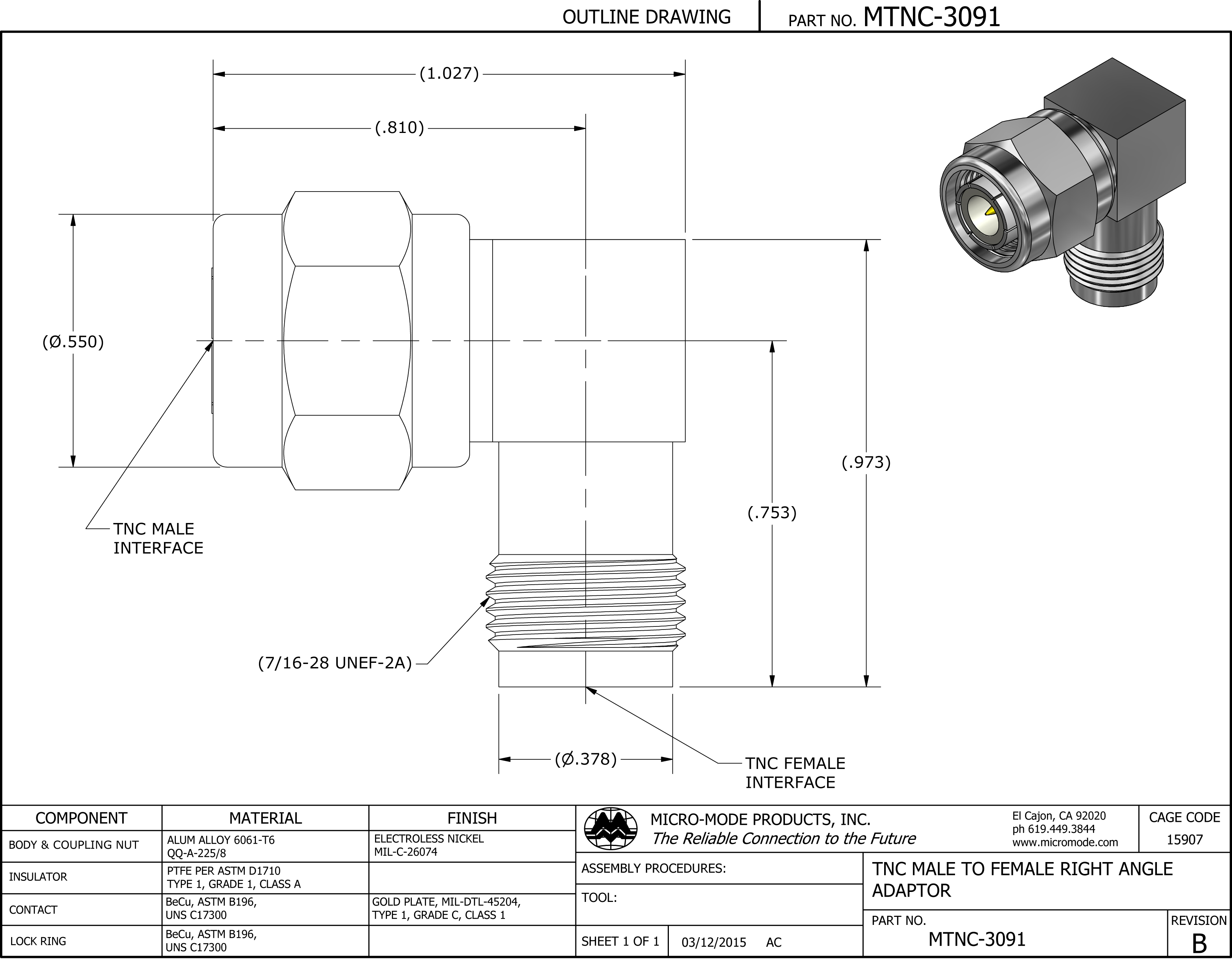 12v Female Adapter Plug