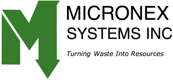 Micronex Systems Inc Logo