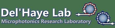 Del'Haye Lab