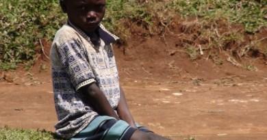 OPVANG AIDSWEZEN IN BURUNDI