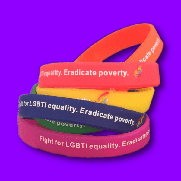 Equality Wristbands