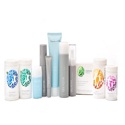 usana pachet celavive be beautiful ten gras