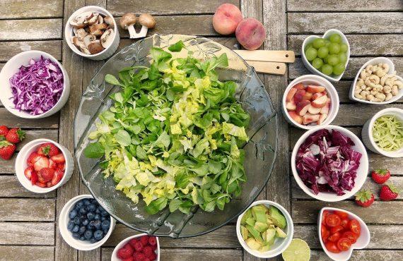 Cei mai importanți 10 micronutrienți pentru sănătate