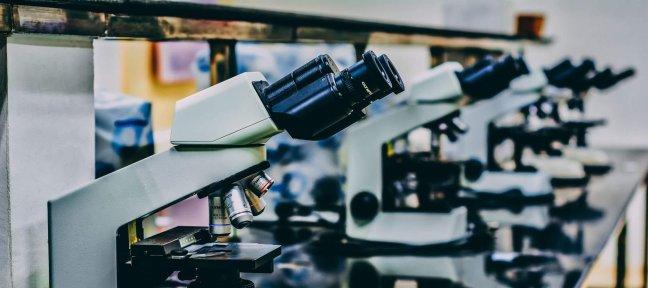 Microscope Spot