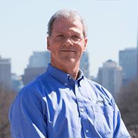 Tom Jackson, CFO