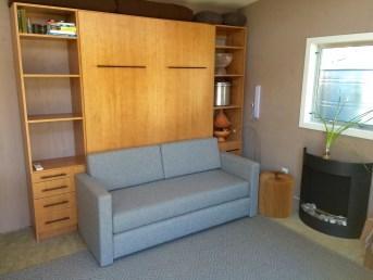 Breda Bed (murphy) + Sofa