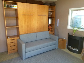 Breda Bed + Sofa