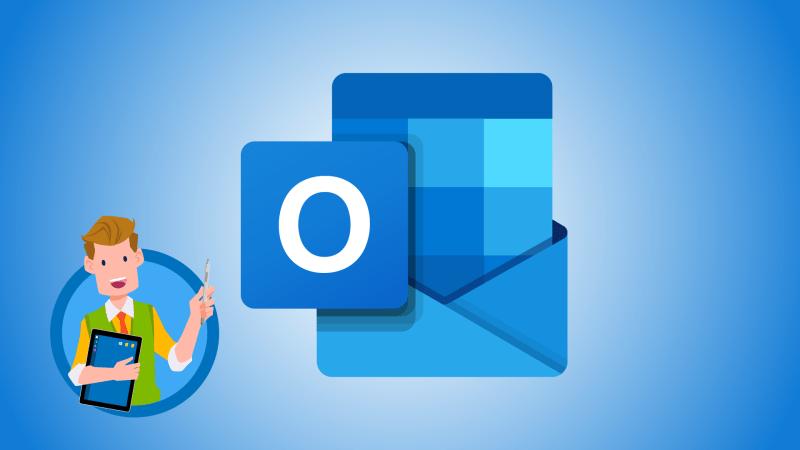 Outlook für E-Mails, Kalender und Kontakte