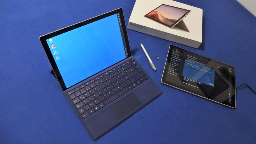 Surface Pro von Microsoft