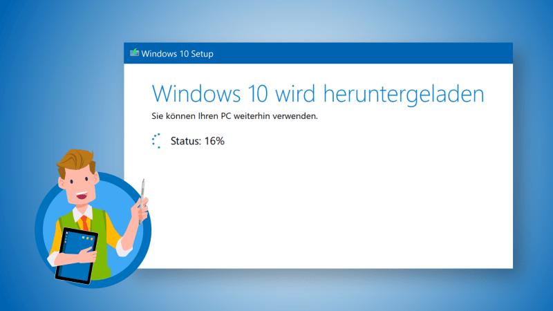 Windows 10 - Download per Media Creation Tool