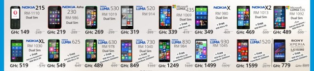 compu ghana promo prices