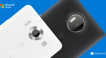 Microsoft Lumia 950 and 950XL now Available at Telefonika