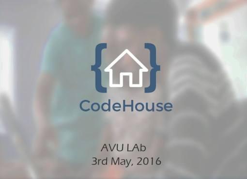 CodeHouse
