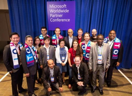 Microsoft Partners