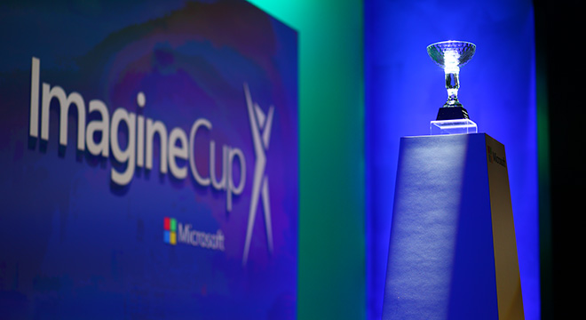 4 teams from Africa qualify to present at the Imagine Cup Finals 2016