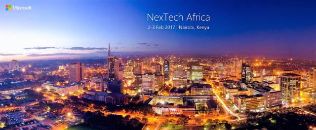 NexTech Africa