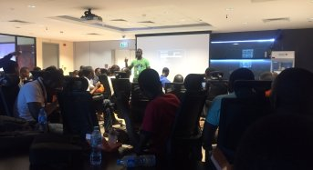 2017 Global Azure Bootcamp takes place around the World with Africa events in Nigeria, South Africa, Kenya, Egypt and Mauritius