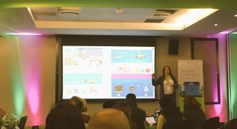 Microsoft Educator Exchange E² Africa event in Johannesburg, South Africa
