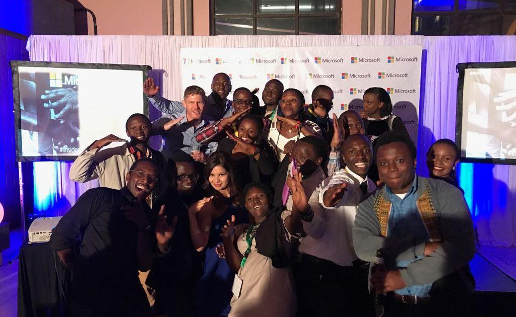 east africa fellowship