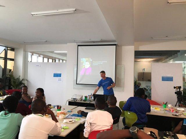 east africa fellowship a