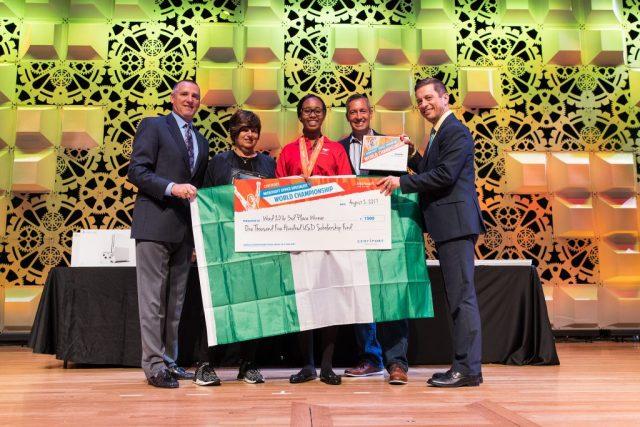 2017 Microsoft Office Specialist World Championship