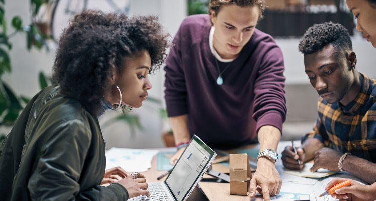 Microsoft 4Afrika Skills #Interns4Afrika Internship Africa 2018 opportunity