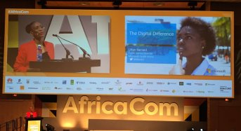 #AfricaCom – Microsoft says Digital Transformation is critical to the success of African businesses at AfricaCom 2017