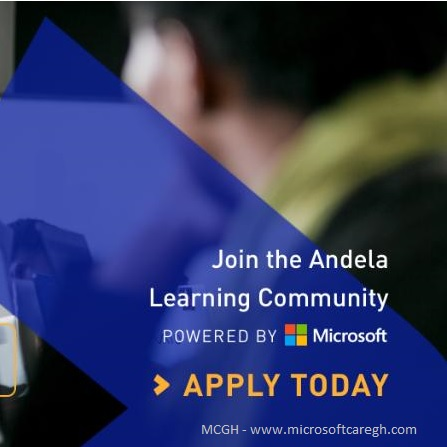 Andela Learning Community