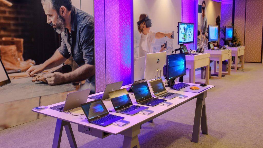 Windows 10 genuine software