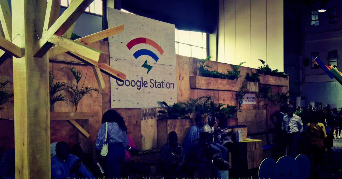#GoogleForNigeria